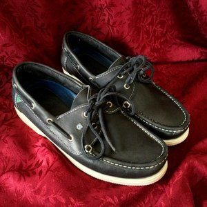 Dubarry of Ireland Leather Boat shoes US 6.5 EU 40